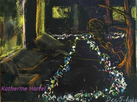 December 5 ~ String of Lights